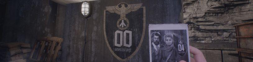 Paradise Lost s tajemným nacistickým bunkrem vyjde koncem měsíce
