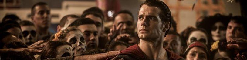 Superman ve skutečnosti není dalším projektem Rocksteady