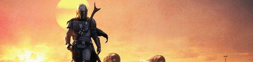 Mandalorian dostane hru? Rockstar hledá testery a Starfield exkluzivitou