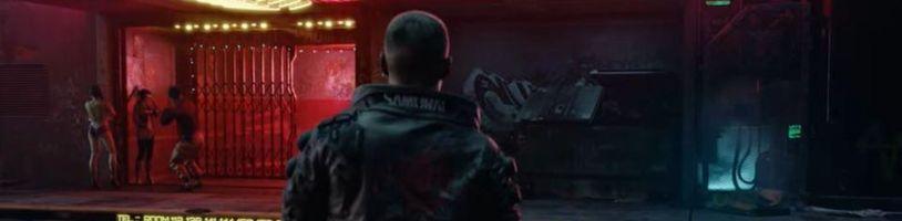 Cyberpunk 2077 představuje další gangy a frakce