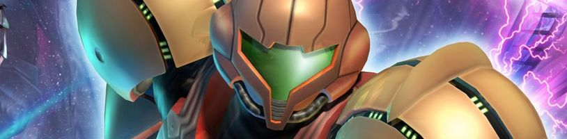 Vývoj Metroid Prime 4 byl zrestartován