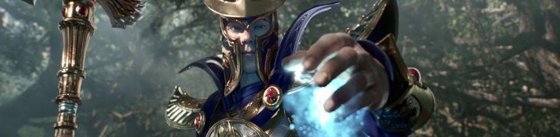 Total War: Warhammer II má už dátum vydania