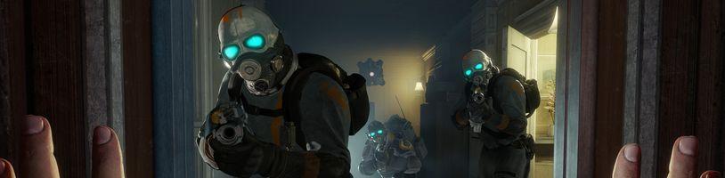 Half-Life: Alyx se odehrává mezi událostmi prvního a druhého dílu. Podívejte se na trailer