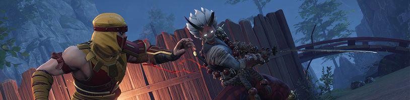Pokračování Aragami klade důraz na stealth, brutální boj a kooperaci