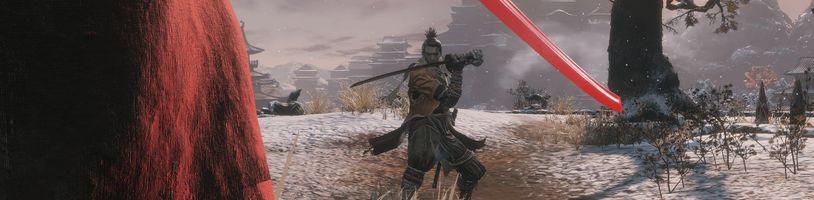 Sekiro: Shadows Die Twice s multiplayerem? S modifikací Sekiro Online ano
