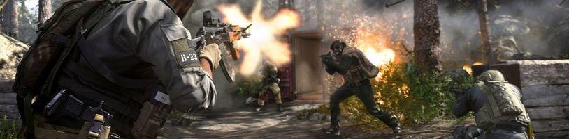 Call of Duty Warzone můžete nyní hrát v sólo režimu