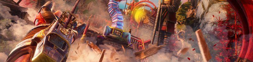 Souhrn Devolver Digital ukázal Shadow Warrior 3 a pár překvapení