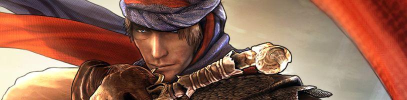 Doména pro Prince of Persia 6, nový zážitek v sérii DiRT, vývoj Stalkera 2 jde podle plánu