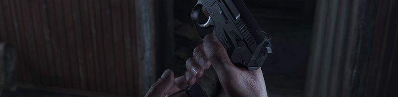V Resident Evil Village budete vylepšovat Ethana i jeho zbraně