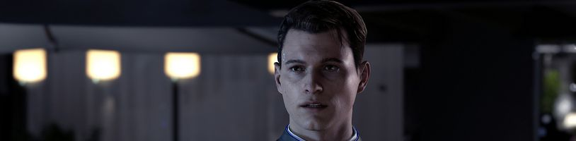 Na čem spustíte PC verzi Detroit: Become Human