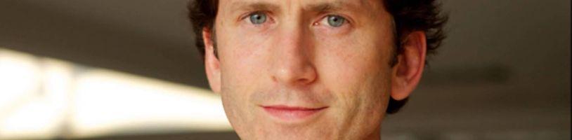 Todd Howard sa rozhovoril o TES VI, ale málo