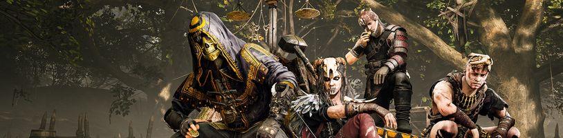 Hood: Outlaws & Legends po vydání čeká rozšiřování
