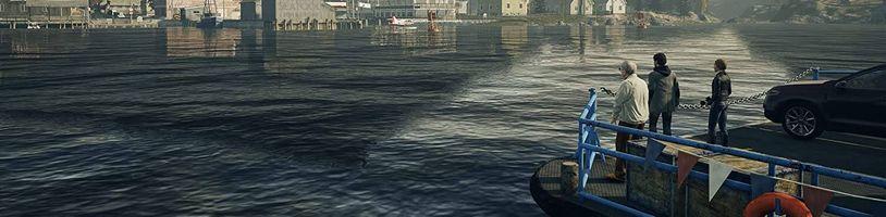 Alan Wake Remastered: Oficiální porovnání remasterované a původní verze