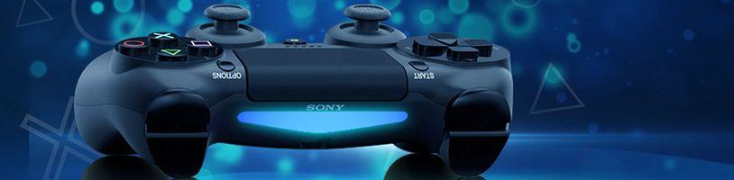 Sony si patentovala herního asistenta pro PlayStation