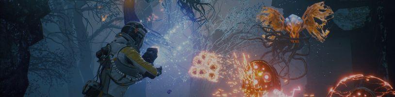 Returnal: O vyprávění příběhu i boji v nové exkluzivitě PlayStationu 5