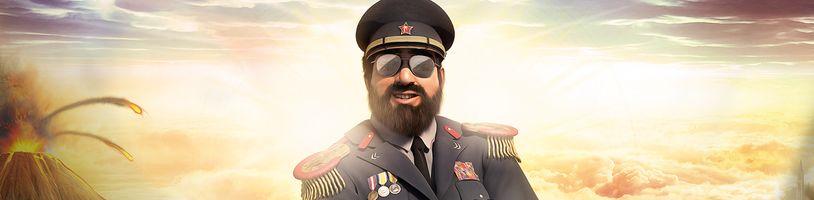Tropico 6 vybočuje z řady