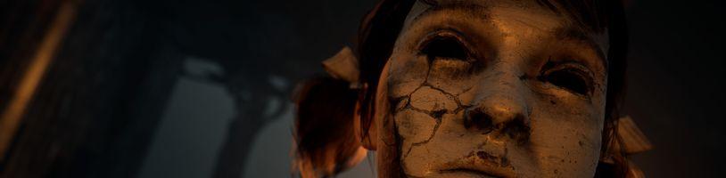 Psychologický horor The Medium vyjde až po uvedení Xboxu Series X/S na trh