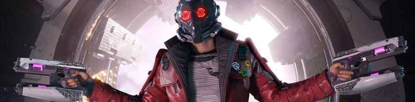 Soundtrack Marvel's Guardians of the Galaxy bude plný 80. hitů