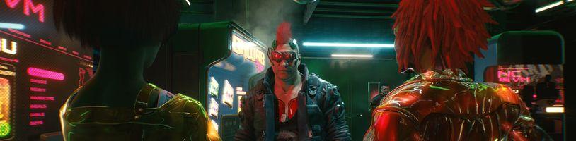 Patch 1.3 pro Cyberpunk 2077 se blíží, Project 007 se drží stylu Hitmana