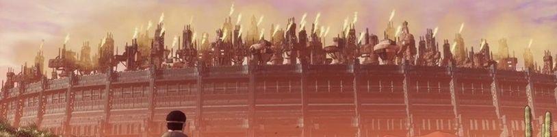 Beyond a Steel Sky se představuje v příběhovém traileru