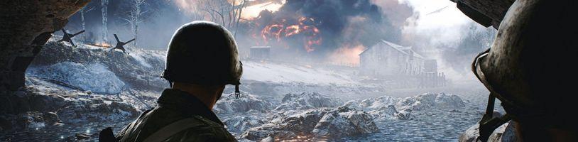 Vytvoření vlastních zážitků v Battlefieldu 2042 s mapami, vozidly i zbraněmi ze starších dílů série