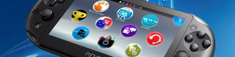 Sony má vypnout PlayStation Store pro PS3, PS Vita a PSP