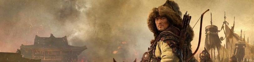 Stronghold: Warlords nabídne ekonomickou kampaň