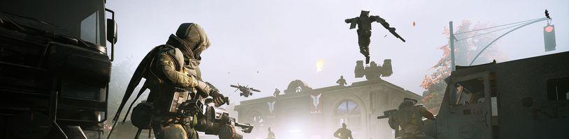 Tvůrci Mutant Year Zero představili taktickou stealth akci Corruption 2029