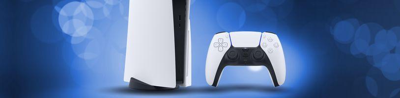 Recenze PlayStation 5, výkonné next-gen konzole