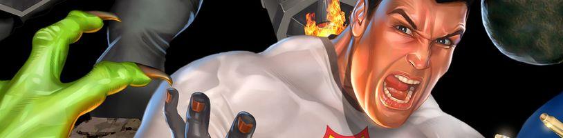 Lákání na Gamescom, Switch Pro, Serious Sam zdarma