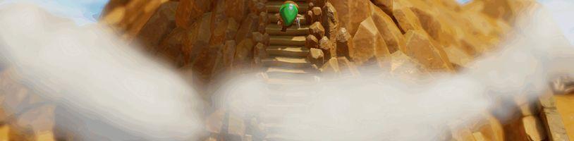 The Legend of Zelda: Link's Awakening dostane Amiibo a exkluzivní dungeon z DX verze