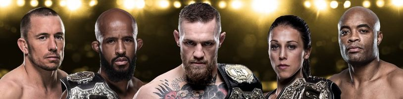 Bojovka UFC 4 vás zřejmě opět zavře do klece. Přihlásit se můžete i do uzavřené bety