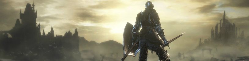 Byl oznámen prodej Dark Souls trilogie