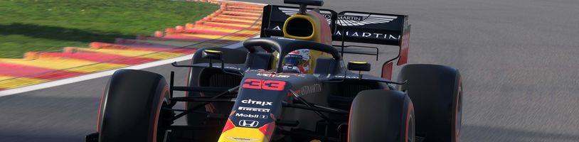 F1 2020 se navzdory změněné sezóny drží původního plánu