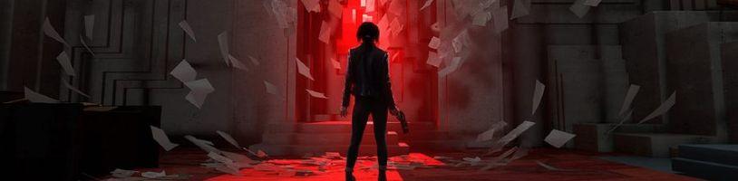 Nová hra od Remedy možná exkluzivitou PlayStationu, Death Stranding s Denuvem, Microsoft peče s AMD