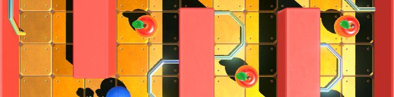 Nintendo přibližuje kreativní Game Builder Garage