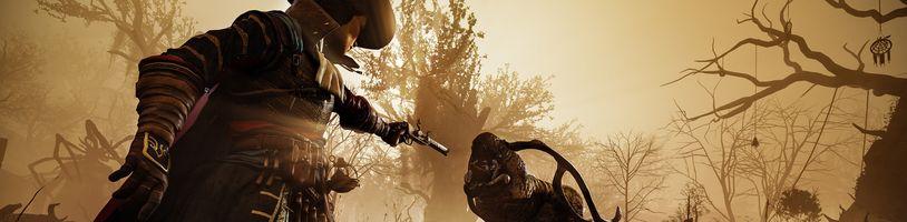 Next-gen hry o 10 dolarů dražší, nová hra od autorů Greedfallu, velká akvizice Sony?