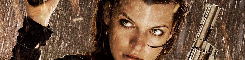 Resident Evil míří na Netflix