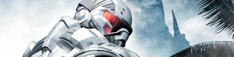 Crytek ukázal nové možnosti CryEnginu a odstartoval diskuzi o návratu Crysis