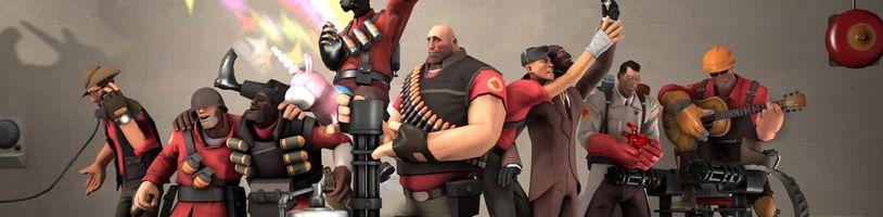 Team Fortress 2 Classic mod přináší zlatou éru této střílečky