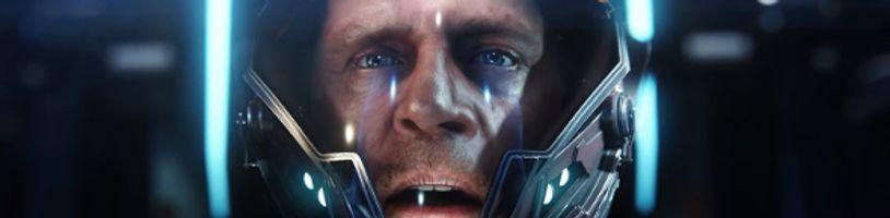 Trailer pro Squadron 42 porovnává své detailní postavy se skutečnými herci