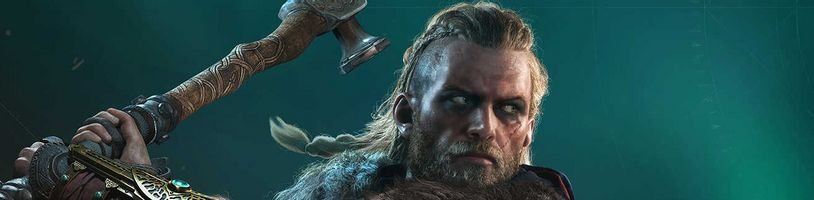 Assassin's Creed Valhalla prodlužuje podporu na druhý rok