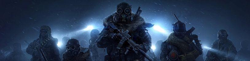 Vývojářský deníček k Wasteland 3 předvádí tvorbu postav, možnosti úprav a souboje