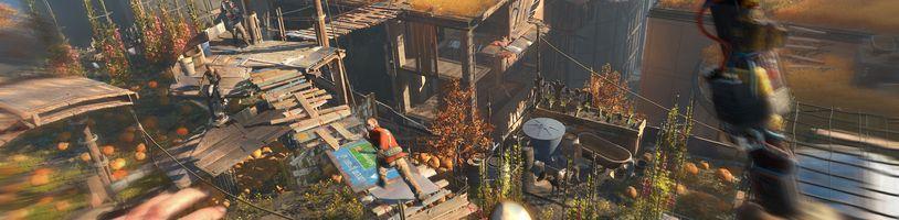 Dying Light 2 nabídne tři stupně obtížnosti