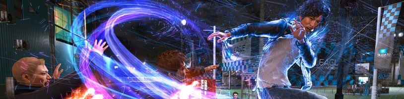 Lost Judgment s akčním bojem cílí na staré fanoušky Yakuzy a klade důraz na detektivní práci