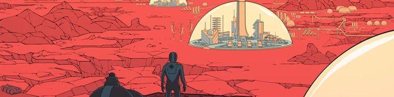 Pro počítače je zdarma Surviving Mars Deluxe Edition