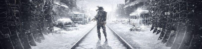Na Gamescomu jsme si pořádně zahráli Metro Exodus