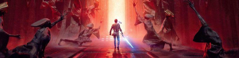 Na EA Play Live neuvidíme ani novou Star Wars hru