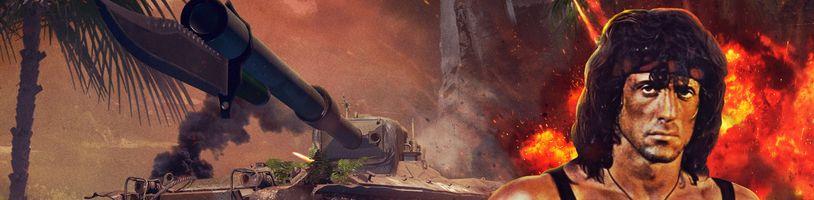 World of Tanks Console spouští největší aktualizaci