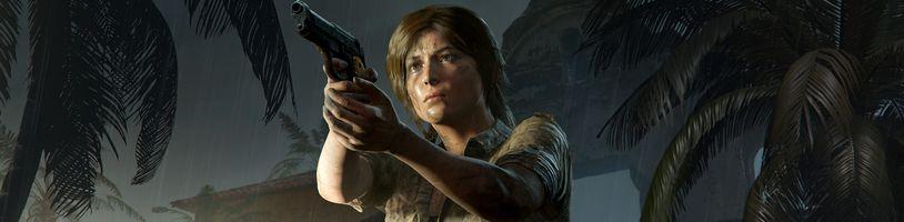 Shadow of the Tomb Raider obdržel kritiku za zlevnění